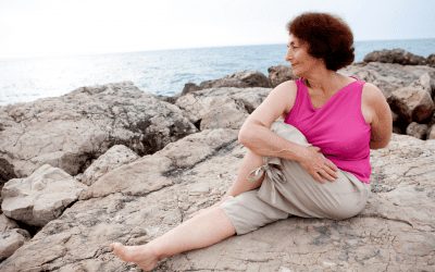 The Role of Yoga Therapy in Healthy Aging