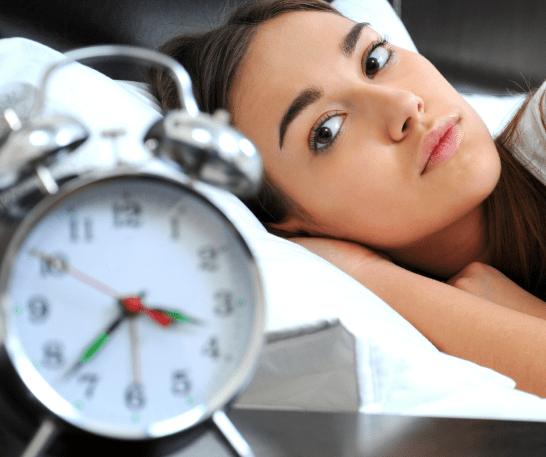 Insomnia - Sleep Hygiene